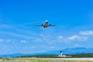Flughafen Rijeka - Start Germanwings Köln