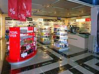 Duty Free Shop, Airport Split