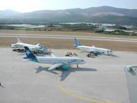 Flughafen Split