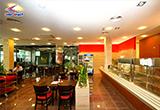 Restaurant Flughafen Zadar
