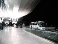 Busverbindungen Flughafen Zagreb
