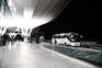 Flughafenshuttlebus, Flughafen Zagreb