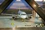 Flughafen Zagreb, Passagierflugzeug