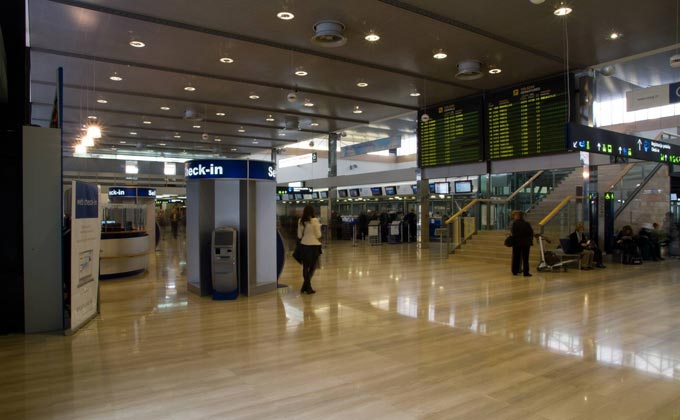 Airport Zagreb Rent A Car