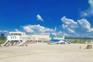 Flughafen Pula, Panoramaaufnahme