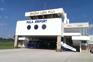 Flughafen Pula, Flughafengebäude