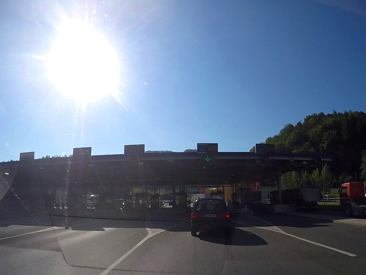 grenzübergang slowenien kroatien