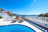 Ferienhaus Kroatien mit Pool