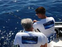 Big Game Fishing Insel Murter