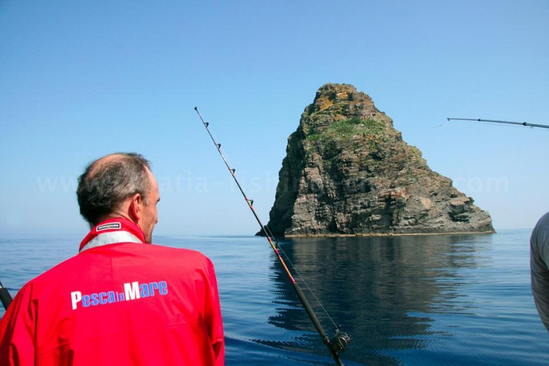 Big Game Fishing Kroatien