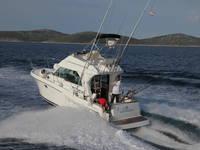 Das Boot Svetac