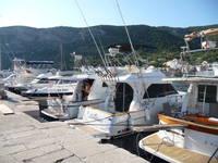 Marina Spinut in Split