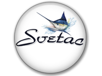 Logo - Come fish with Alex