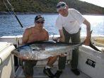 Big Game Fishing auf Thunfisch