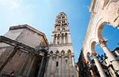 Diokletianpalast, Split