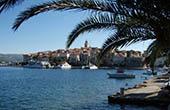 Korcula, Kroatien