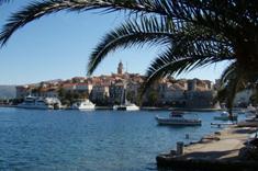 Kroatien - Korcula
