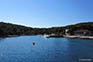 Bootstour in der kroatischen Adria