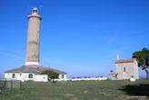 Leuchtturm in Kroatien