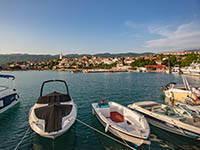 Bootsführerschein in Kroatie