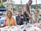 Das Essen - Film Unterwegs mit Elsa