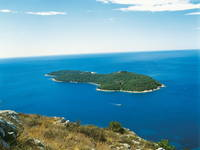 Insel Lokrum