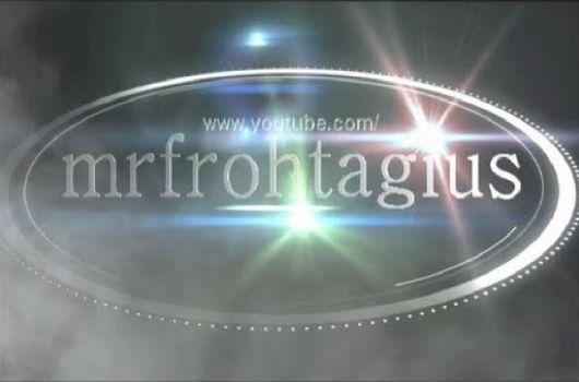 Logo MrFrohtagius