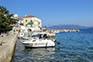 Hafen von Valun, Insel Cres
