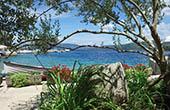 Fischerort Valun, Insel Cres