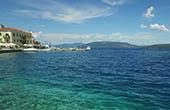 Bucht von Valun, Insel Cres