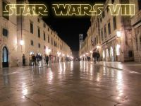 Drehort Star Wars 8 in Kroatien