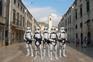 Stormtroopers - Stradun, Dubrovnik