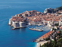 Drehort Dubrovnik - Star Wars VIII