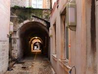 Pusterijerna Straße