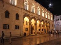 Rektorenpalast - Knezev dvor