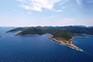Panorama Insel Vis