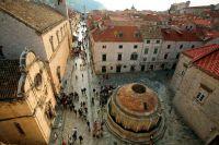 Stradun in Dubrovnik - Foto: Sergio Gobbo