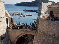 Ploce Gate Dubrovnik - Foto: Tourist Board Dubrovnik