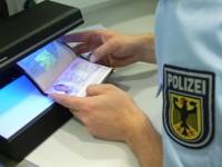 Ausweisprüfung Einreise Kroatien