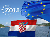 Zollvorschriften Kroatien