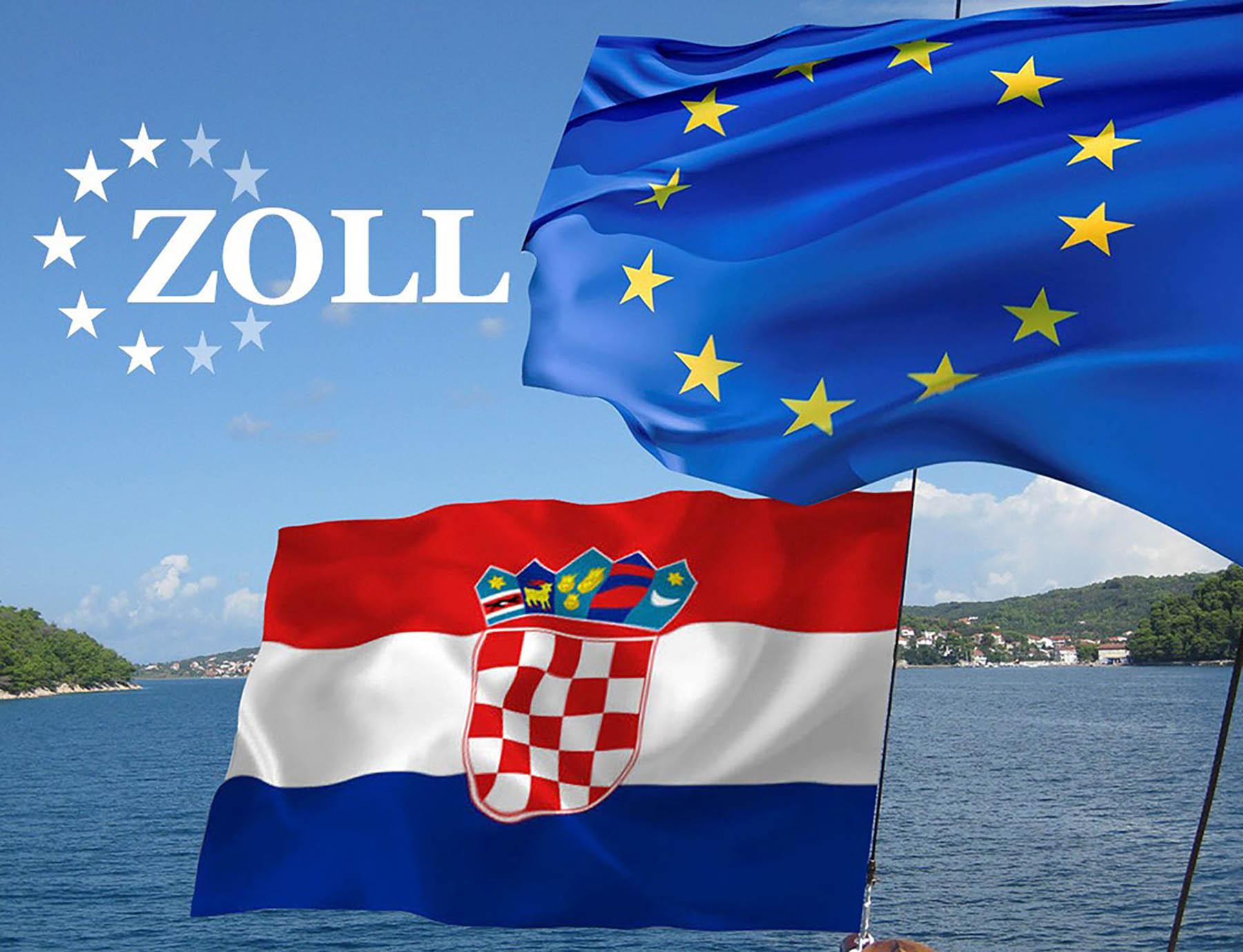 Zollbestimmungen Kroatien | Zollvorschriften Kroatien | von Kroati.de √