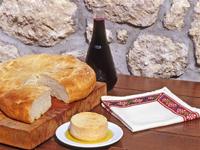 Essen und Trinken in Kroatien