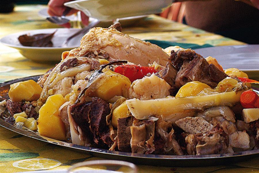 Kroatien Küche | Essen Und Trinken In Kroatien Kroati De
