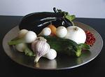 Kroatien Gemüse