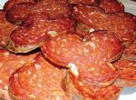 Salami aus Slawonien