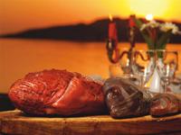 Essen aus Süddalmatien