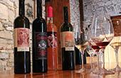 Wein aus Korcula