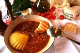 Konoba Batelina - Fischsuppe mit Polenta