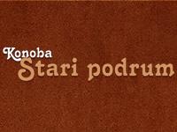 Konoba Stari Podrum - Momjan, Istrien, Kroatien