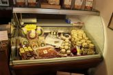 Önothek - Käse, Prsut, Trüffel